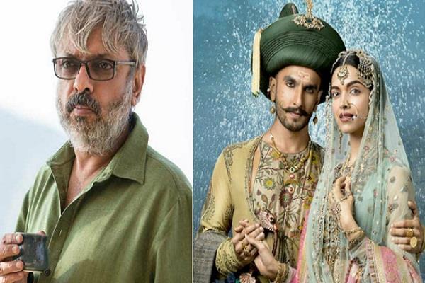 पद्मावती फिल्म को लेकर बढ़ा विरोध, भंसाली को गिरफ्तार किए जाने की मांग