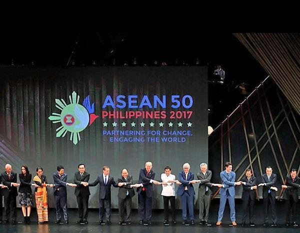 जाने क्या है ASEAN और क्यों है इसका महत्व