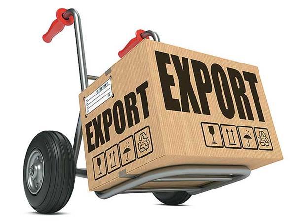अक्तूबर महीने में 1.12 प्रतिशत घटा देश का निर्यात