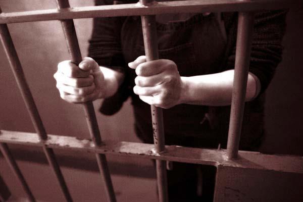 स्मैक रखने के आरोप में कैद व जुर्माना