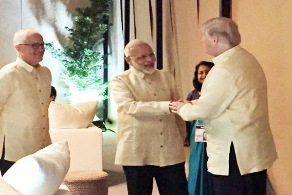 ट्रंप और PM मोदी की मुलाकात चीन पर पड़ सकती है भारी