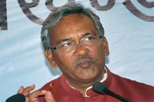 मुख्यमंत्री स्वास्थ्य बीमा योजना पर CM का बयान