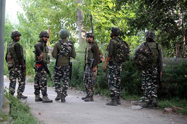 दक्षिण कश्मीर के बाद उतर कश्मीर का 'हाजिन इलाका' बना आतंकियों का गढ़