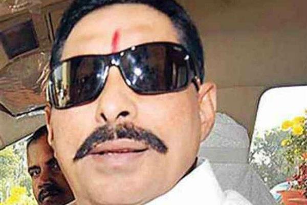 अनंत सिंह ने कहा  IG रच रहा मेरी हत्या करने की साजिश, CBI करे जांच