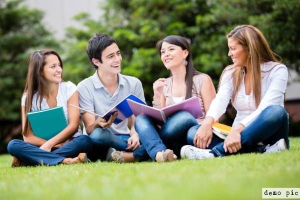 अमरीका में भारतीय छात्रों की संख्या में12 प्रतिशत की बढोतरी