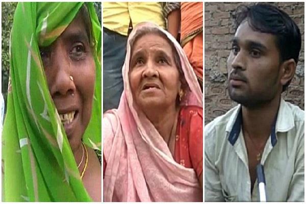 पाकिस्तान की क़ैद में यूपी के 14 मछुआरे, पीड़ित परिवाराें में पसरा मातम