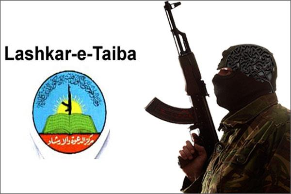 कश्मीर  में तेजी से बढ़ रहा है आतंकी संगठन है लश्कर-ए-तोयबा, सुरक्षा एजेंसियां भी सतर्क