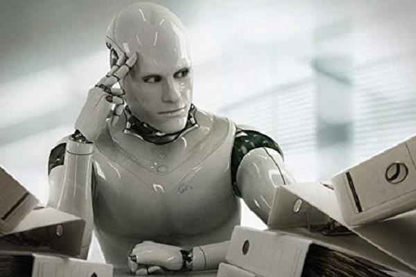 वैज्ञानिकों ने रोबोट को बनाया 'पॉलिटिशियन', 2020 में लड़ेगा चुनाव