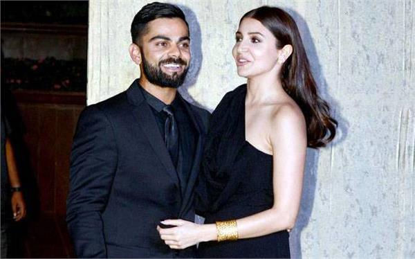 lovebirds virat anushka walk hand in hand prove they are madly in love