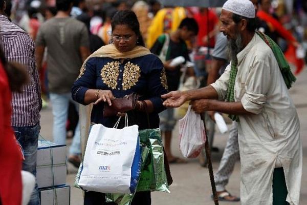 अमरीकी राष्ट्रपति की बेटी इवांका के दौरे से पहले 'भिखारी मुक्त' देश का शहर बनेगा हैदराबाद