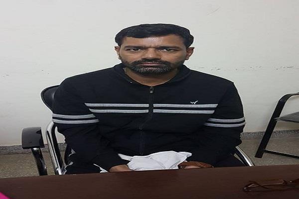 गुरमीत राम रहीम का करीबी पवन इंसा गिरफ्तार