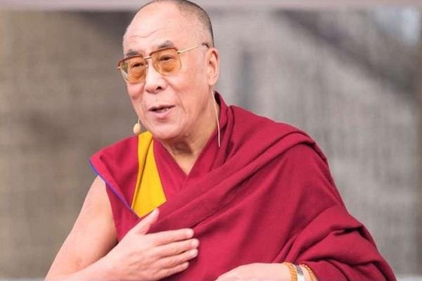 भारत और चीन चाहें या नहीं चाहें उन्हें आस-पड़ोस में रहना है: दलाई लामा