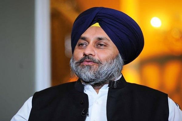 कालेज का नाम बदलने के प्रयास को रुकवाने के लिए सुखबीर ने प्रधानमंत्री को लिखा पत्र