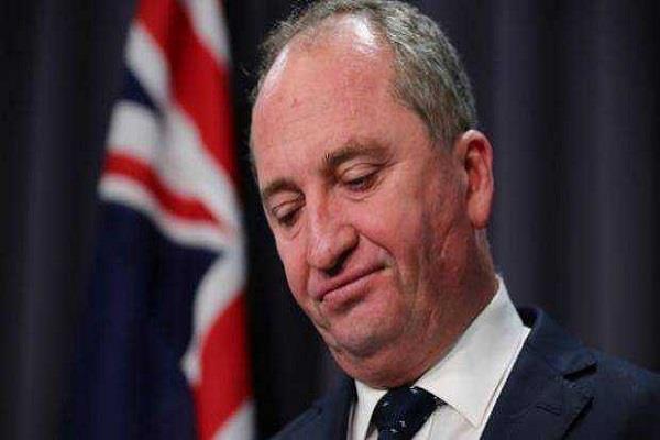 नागरिकता को लेकर एक और ऑस्ट्रेलियाई सांसद का इस्तीफा
