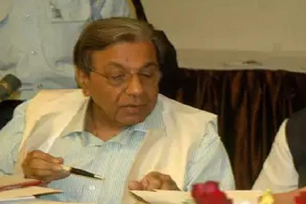 एन के सिंह होंगे 15वें वित्त आयोग के अध्यक्ष