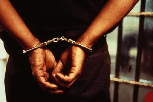 विवाह समागम में फायरिंग दौरान हुई मौत में 1 गिरफ्तार