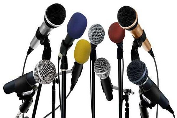 प्रशासन ने जारी किया तुगलकी फरमान, कहा-मुख्यमंत्री से दूर रहे मीडिया