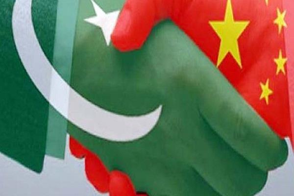 पाक-चीन ने अफगानिस्तान और दक्षिण एशिया में अमरीकी नीति पर की चर्चा