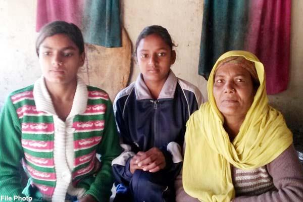PGI से घर लौटी उड़नपरी बख्शो देवी, पुलिस आज दर्ज करेगी बयान