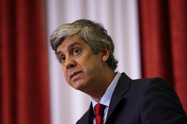 पुर्तगाल के सेंटनो बने यूरोग्रुप के नए प्रमुख