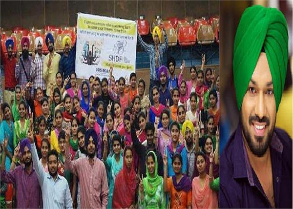 sikh community raise 210k for underprivileged children in punjab