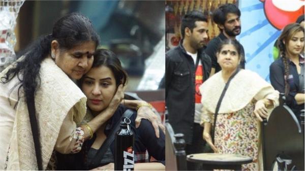 शिल्पा की मां ने घरवालों की दिया ''इमोशनल मैसेज'', पुनीश-अर्शी के पिता की भी एंट्री!
