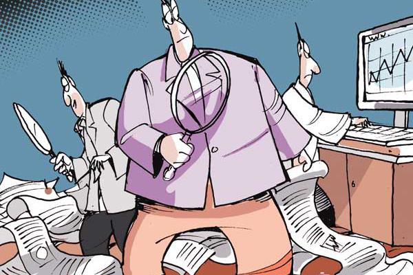 6 ठिकानों पर ई.डी. की रेड, डेढ़ करोड़ भारतीय व विदेशी करंसी जब्त