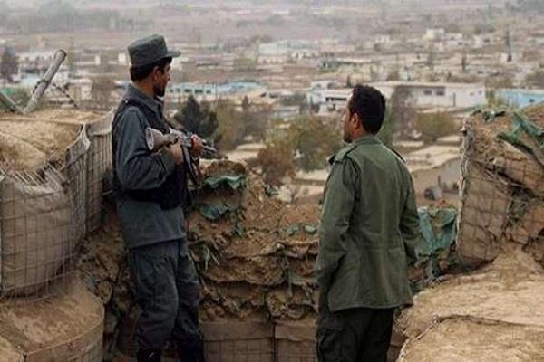 तालिबान ने की 11 पुलिसकर्मियों की हत्या