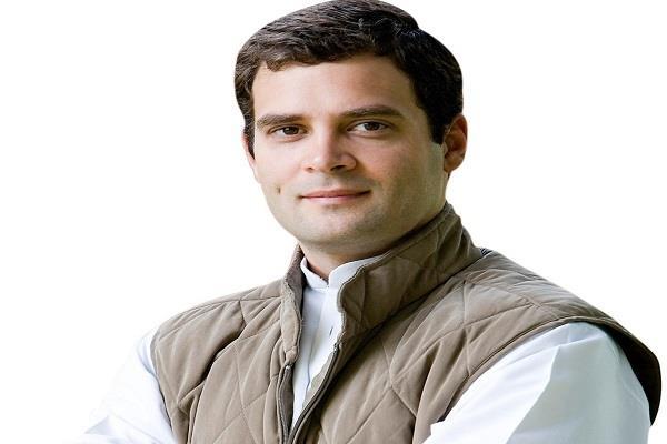 देर बाद ही सही राहुल गांधी का कांग्रेस अध्यक्ष बनना हुआ तय