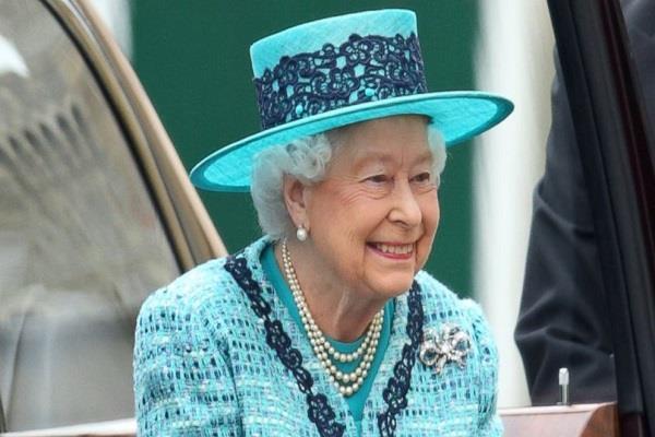 नववर्ष पर भारतीय मूल के 33 लोगों को सम्मानित करेंगी ब्रिटेन की महारानी