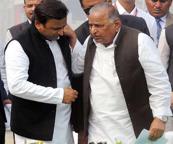 निकाय चुनाव में जीते बागी नेताओं को दुलारेगी सपा, कराएगी घर वापसी!