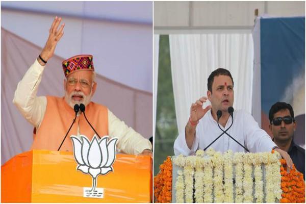 'करो या मरो' की लड़ाई बने गुजरात चुनाव का अंतिम चरण कल, मोदी भी डालेंगे वोट