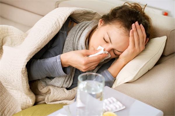 सर्दियों में होने वाली इन 6 समस्याओं का करें घरेलू उपचार