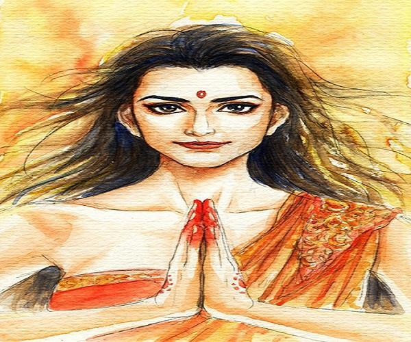 द्रौपदी से सदा खुश रहते थे पांडव, जानें रहस्य और कर लें अपने पति को वश में