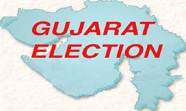 गुजरात चुनाव के लिए 8450 करोड़ का मरहम!