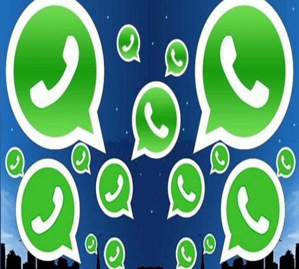 अब Whatsapp पर मैसेज कर भी जान सकेंगे ट्रेन की सही स्थिति