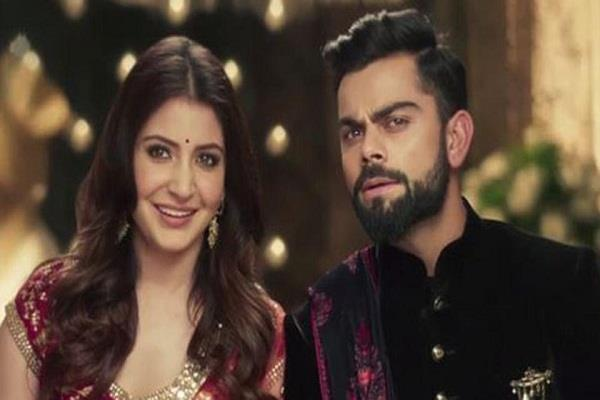 virat kohli anushka sharma set for italian wedding