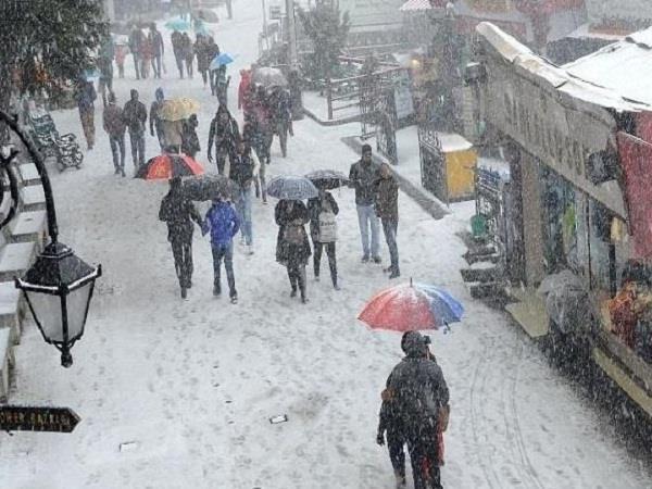 मौसम विभाग की चेतावनी, देवभूमि में 11 से 14 दिसंबर तक होगी भारी बर्फबारी