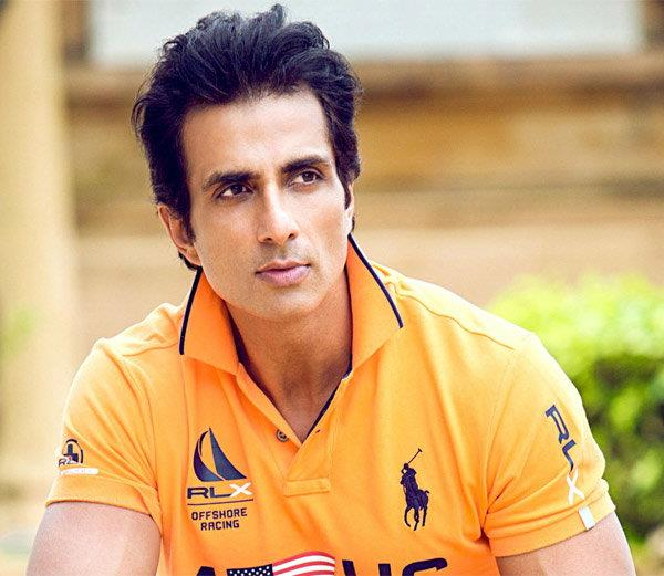 sonu sood honoured with punjab ratan award