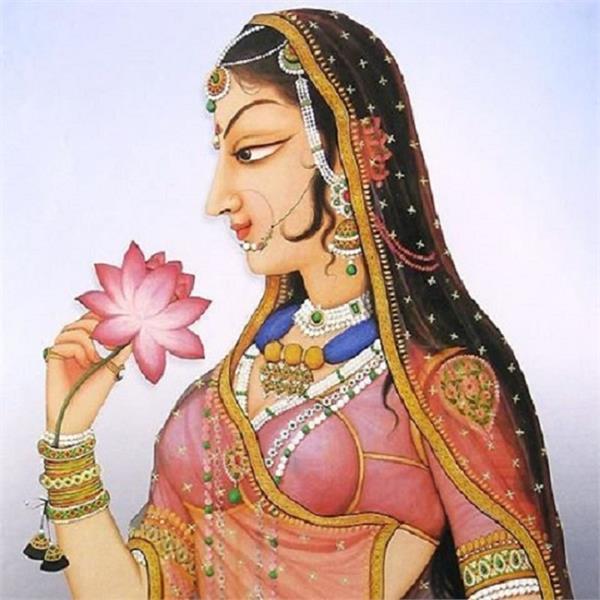 इतिहास की सबसे खूबसूरत रानी, जिन्होंने सोने की मूर्ति को पहनाई थी वरमाला