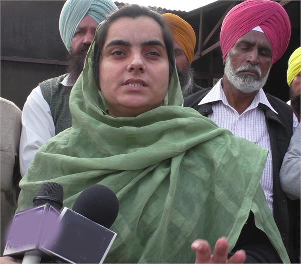 जस्टिस महिताब सिंह गिल द्वारा सही ठहराए केसों पर बनती कार्रवाई हो: बलजिंद्र कौर