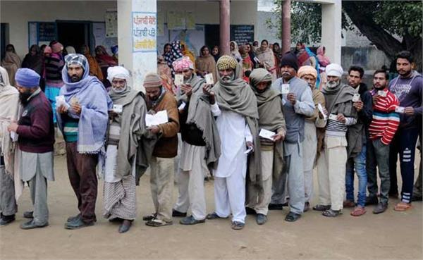 जालंधर नगर निगम चुनाव में कांग्रेस ने लहराया परचम