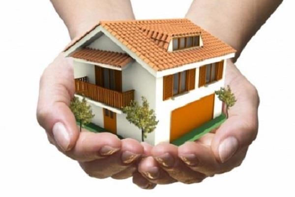 '1300 लोगों के बनवाए मकान, शेष 700 के मार्च तक बनेंगे'