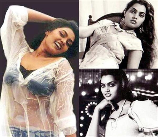 silk smitha birthday