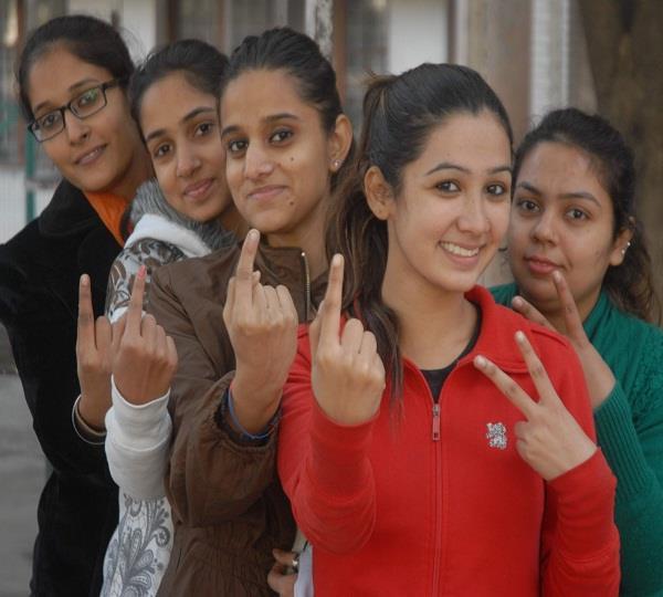 युवाओं ने कहा- चुनें ऐसा पार्षद जो राजनीति की अपेक्षा विकास पर दे ध्यान