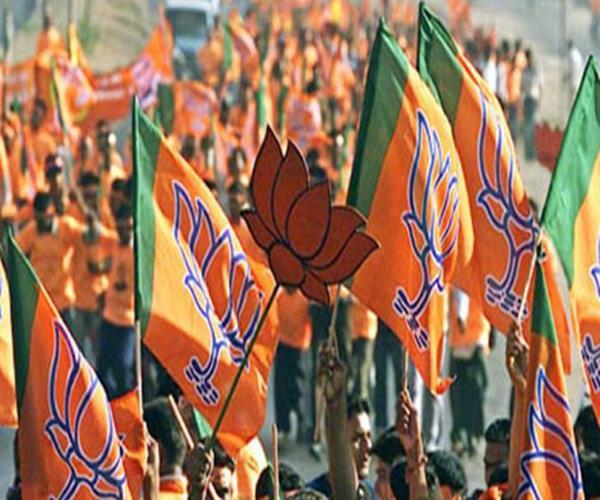 वाराणसी नगर निगम उपचुनाव में BJP का कब्जा बरकरार