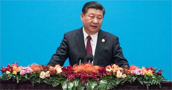 'चीन के विकास के लिए विदेशी मॉडल नामंजूर'