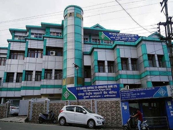 'कांगड़ा बैंक का निदेशक मंडल बैंक के लिए कलंक'