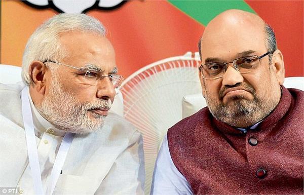 गुजरात चुनाव परिणाम से टूटा BJP के चाणक्य का सपना!