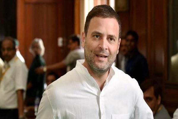 PM मोदी से सातवां सवाल पूछ बुरे फंसे राहुल गांधी